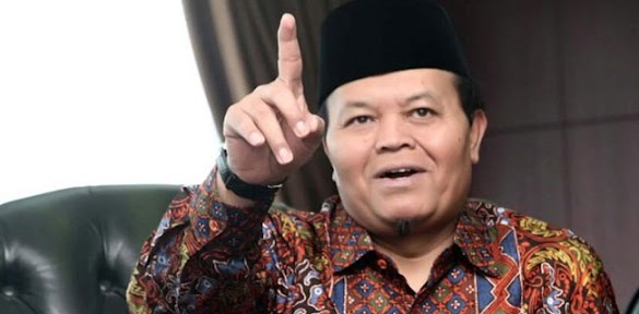 HNW Minta Jokowi Fokus Penuhi Janjinya Saat Kampanye