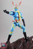 Hero Action Figure Inazuman 16