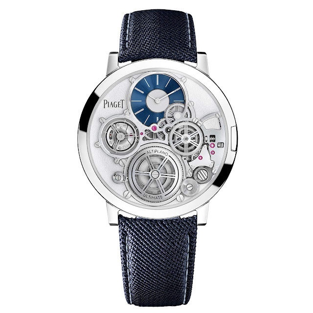 Piaget Altiplano Ultimate Concept 2020 G0A45501