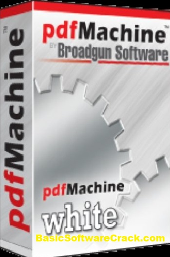 PdfMachine merge Ultimate 2.0.7819.18001 Free Download