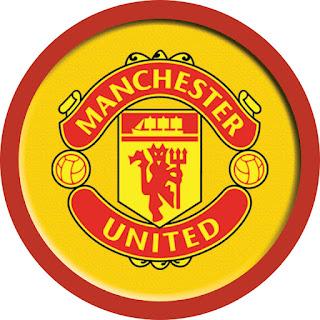 Desian Pin Gantungan Kunci Mancester United