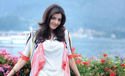 Kajal Agarwal hd photos, hd wallpapers for download