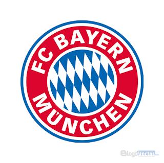 FC Bayern Munich Logo vector (.cdr)