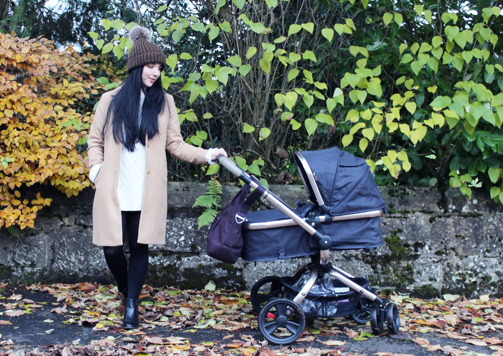 Maisy Meow Lifestyle and Parenting Baby Blogger Mothercare Orb pram inexpensive good quality pram