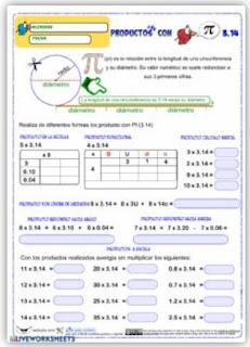 Producto con decimales ABN