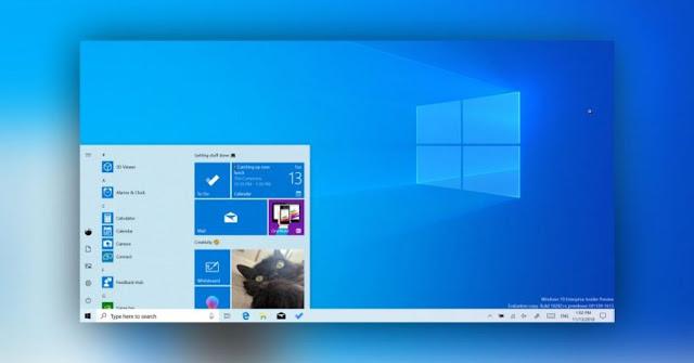 Fitur-Fitur yang Harus Kamu Ketahui di Windows 10