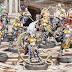 Ep 221 Combat Phase - Crowdfunding, Black Friday sales, Necromunda & Adepticon