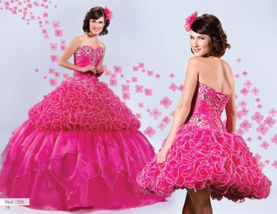 9fb01e0c2 Vestidos de xv largos que se hacen cortos – Vestidos baratos