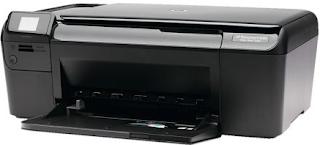 HP Photosmart C4680 Télécharger Pilote Driver Pour Windows et Mac
