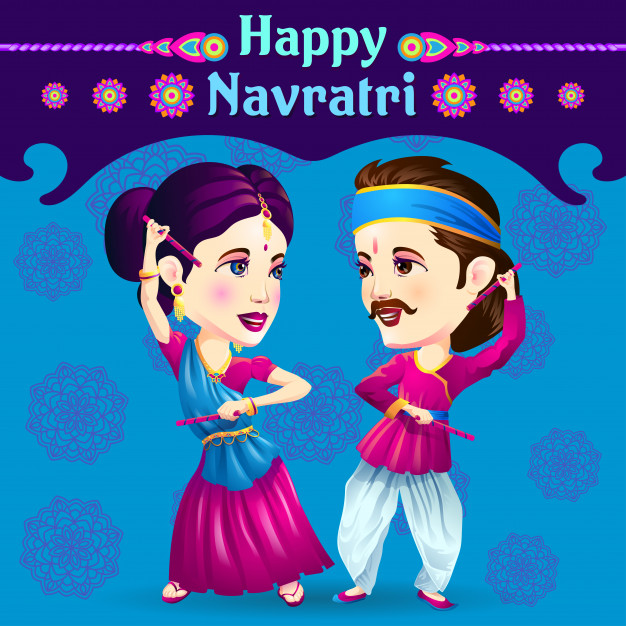 100+ Images for Happy Navratri 2020 Download Now