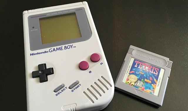Tetris receberá em breve um filme histórico sobre sua chegada ao Game Boy