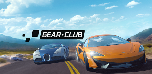 Gear.Club – True Racing