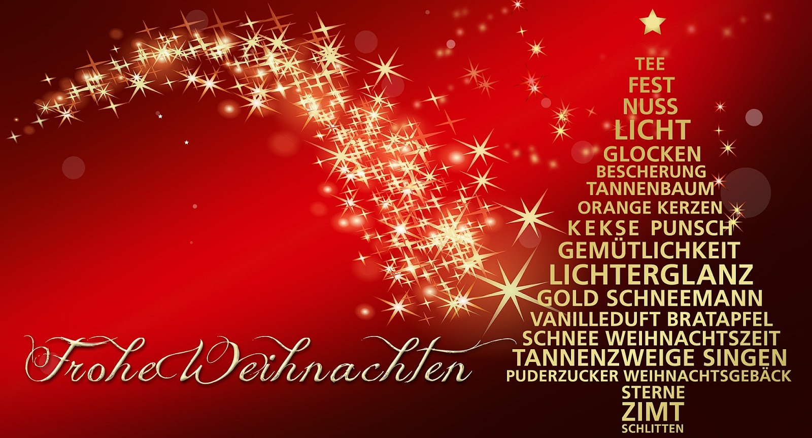 find out about some german christmas traditions present your findings in a powerpoint or poster