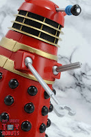 Custom Movie Red Dalek 07
