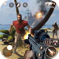 Zombie Hunter 2019 – The Last Battle Mod Apk
