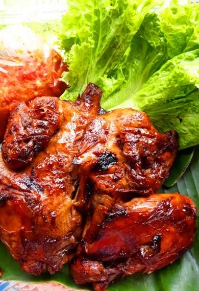 Resep Ayam Bakar Kalasan Yang Enak