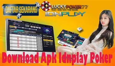 Download Apk Idnplay Poker
