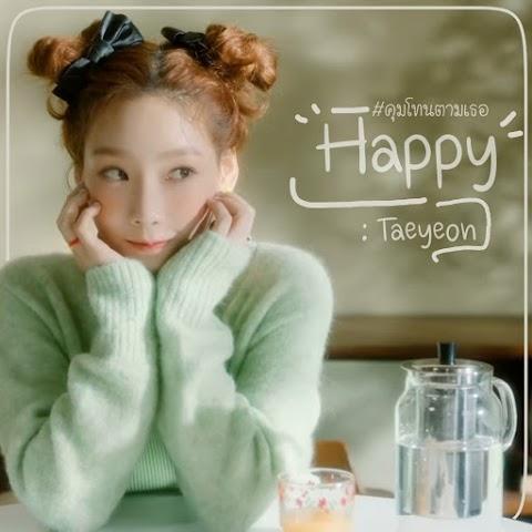 คุมโทนตามเธอ : ตามเพลง Happy-TAEYEON
