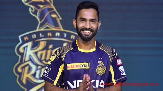 Dinesh Karthik hd Wallpapers