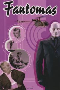 Watch Fantomas Online Free in HD