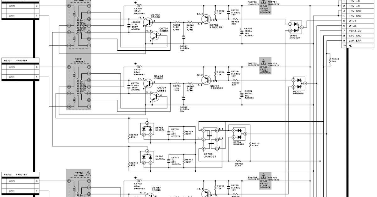 Electro help: Sharp LC20 – LCD TV – Public mode