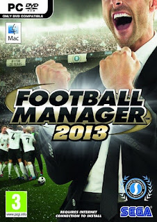 Download Football Manager 2013 Free Full Version PC Game