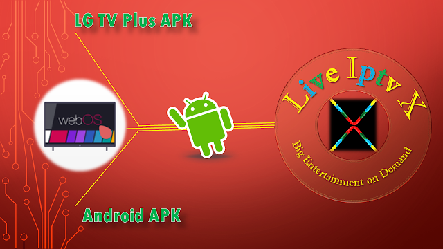 LG TV APK