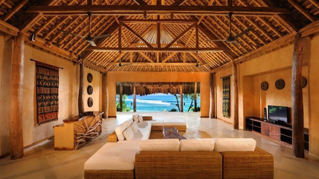 Nihi Sumba Resort