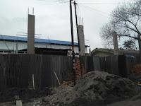 Terkait Bangunan Tanpa IMB, Camat Medan Denai Akan Tindak Kasi Trantib