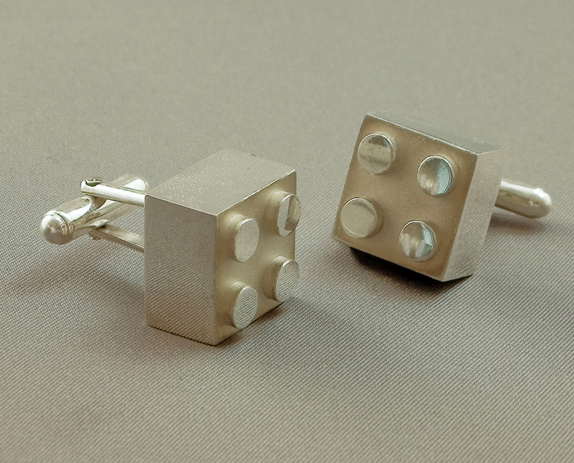 Icon Brick Jewelry Collection