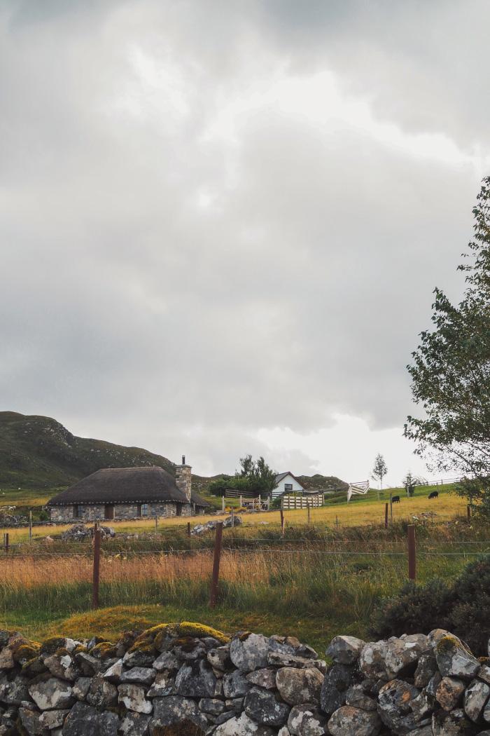 Road trip en Ecosse, sur l'île de Skye