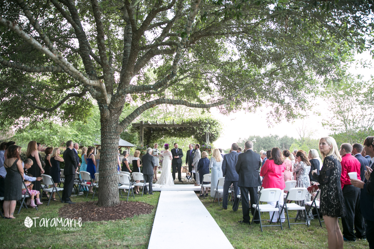 tara marie photography a laugher filled concert styled backyard