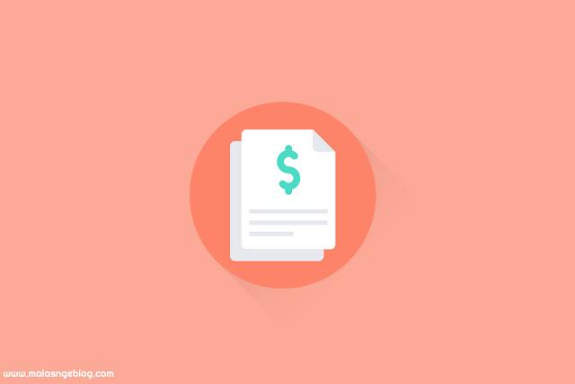 Cara Memasang Kode Iklan Adsense Review Tahap Pertama di Blog