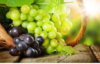 Anggur sebagai superfood