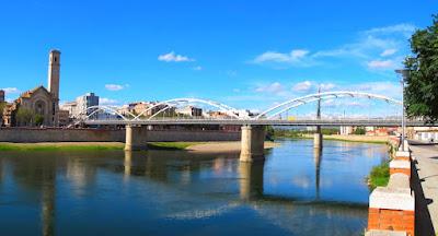 Tortosa, río Ebro