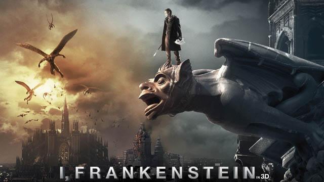 I, Frankenstein (2014) English Movie [ 720p + 1080p ] BluRay Download