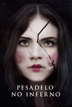 Pesadelo no Inferno Torrent - BluRay 720p/1080p Dual Áudio