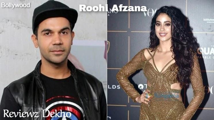 Roohi Afzana 2020, Bollywood Movie Story, Cast, Trailer & Review | Reviewz Dekho