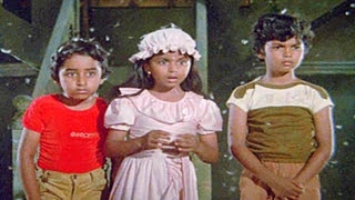 My Dear Kuttichattan (1984) Tamil Movie