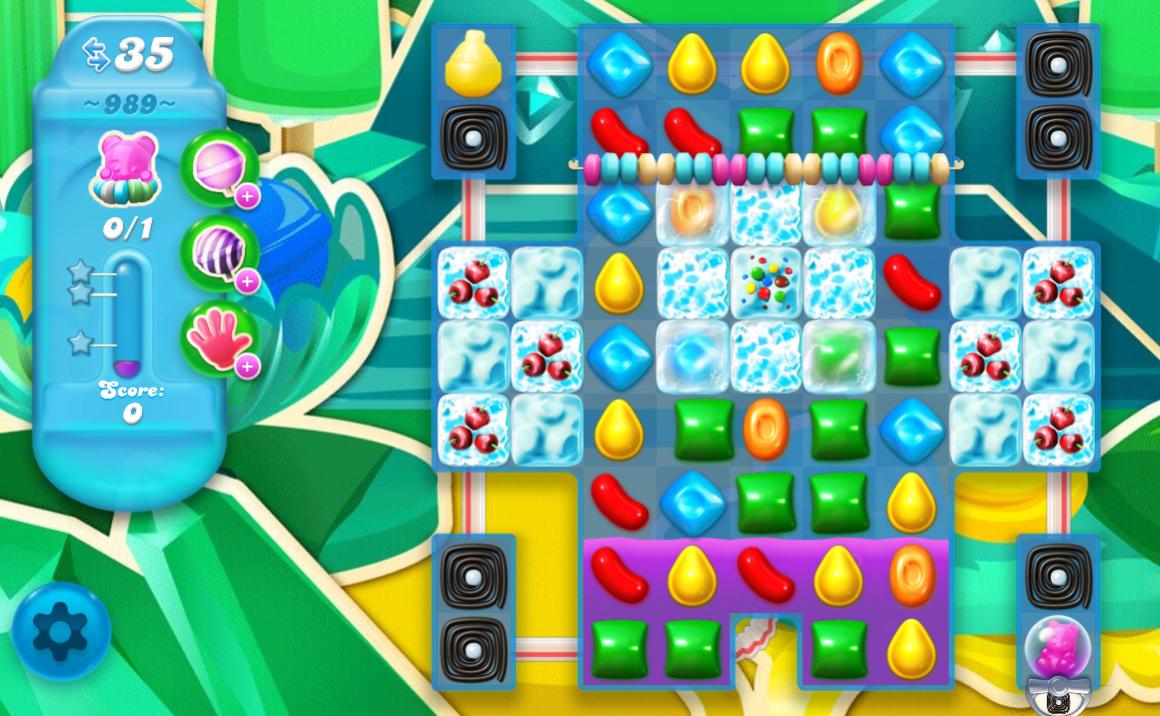 Candy Crush Soda Saga 989