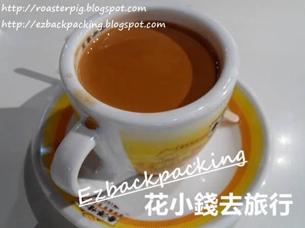 沙田茶餐廳:午市吃雜扒餐