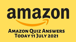 Amazon Quiz Answers Today 11 July 2021 and Win 20000: Recently exported to UK, 'shahi litchi' is a gi-tagged product from which of these places?