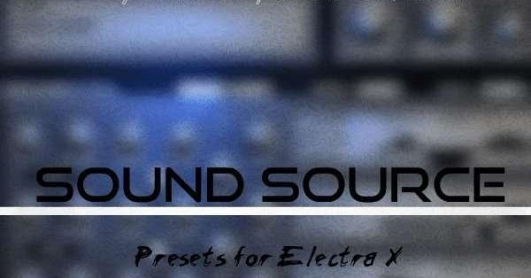 Big Werks Sound Source (Electra Bank) - LEGION MUZIK