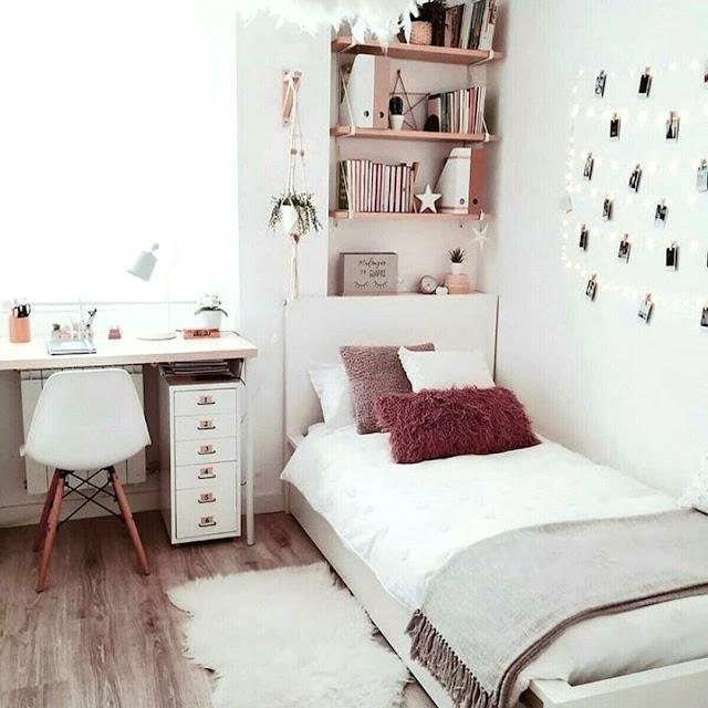 Wallpaper Kamar Tidur Aesthetic