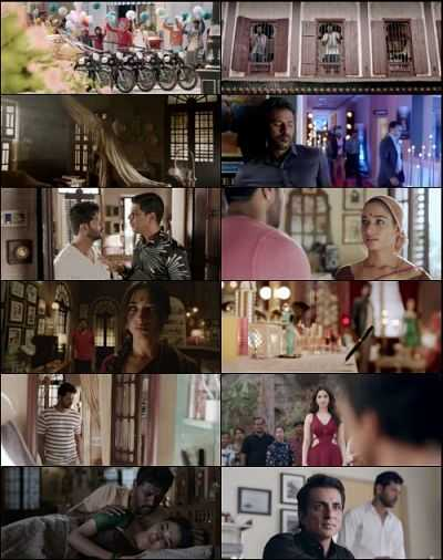 Devi 2016 Tamil Movie Download 300mb WEB-DL