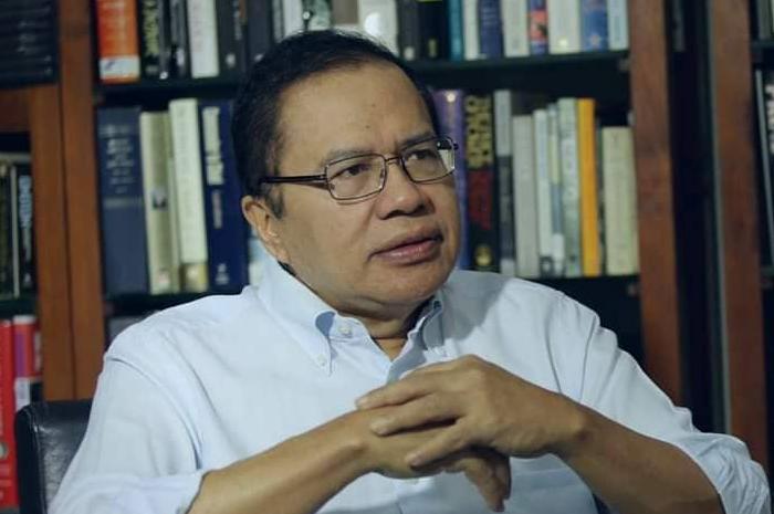 Sebut Demokrasi Era Jokowi Kriminal dan Otoriter, Rizal Ramli: Politik RI Dikuasai Oligarki Pemilik Uang!
