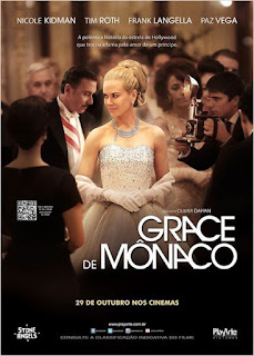 Baixar capa Grace de Mônaco DVDRip XviD Dual Audio & RMVB Dublado Download