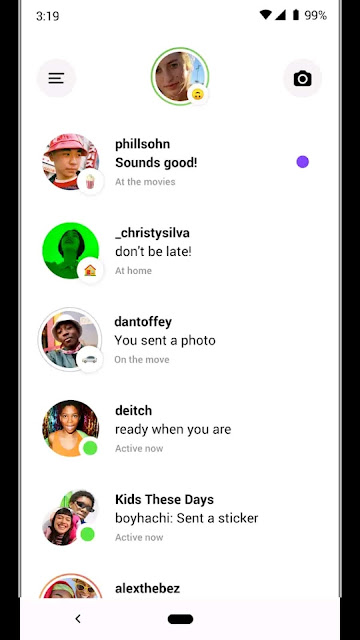 Instagram thread app introduced a new feature | know what inside