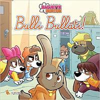 Bulli Bullati Manfont comics