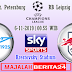 Prediksi Zenit St Petersburg vs RB Leipzig — 6 November 2019